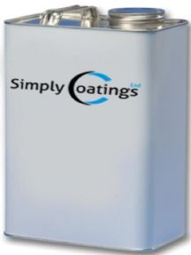 Simply Coatings Basecoat Thinners 1lt